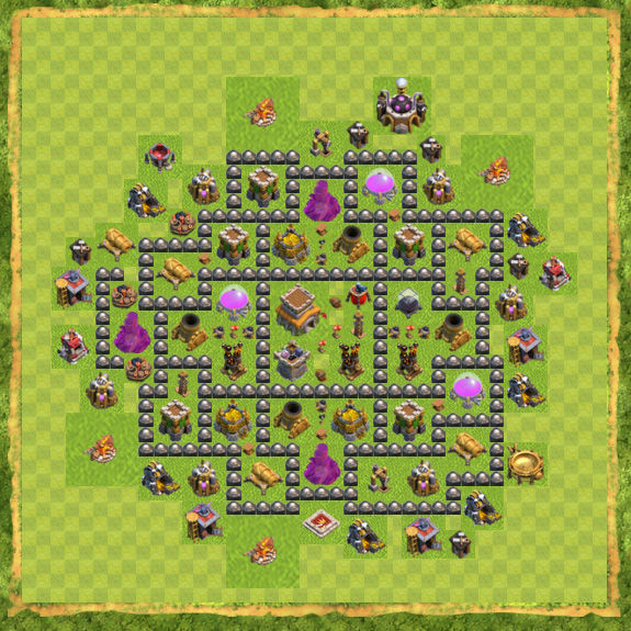 base-defense-coc-th-8-7