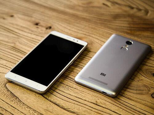 Harga Xiaomi Redmi Note 3 1