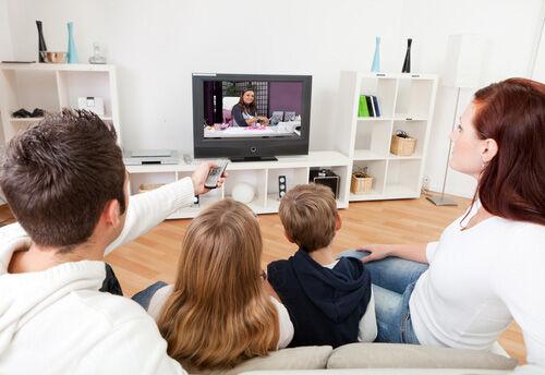 Manfaat Menonton Tv Yang Belum Kamu Ketahui 5