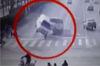 Terpecahkan, Misteri Tiga Mobil Melayang di Cina