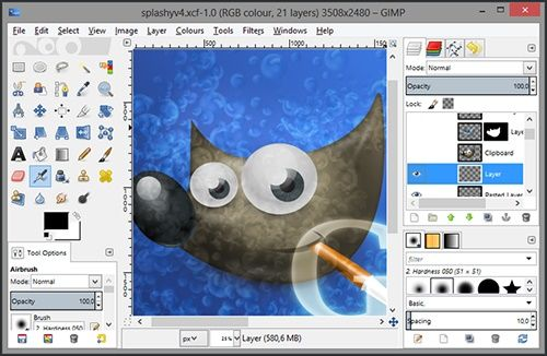 Alternative Software Pc 3