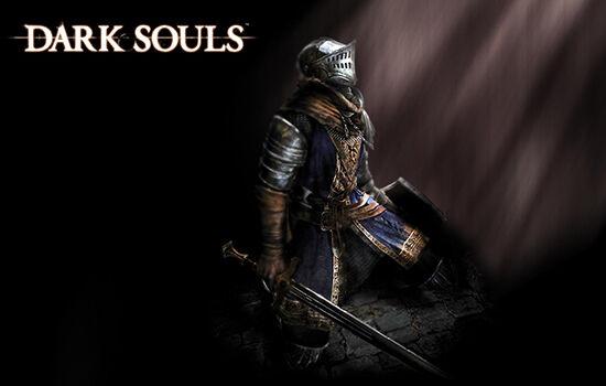 Dark Souls Series