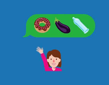 Durex Kondom Emoji Reklam Kampanyasi 00