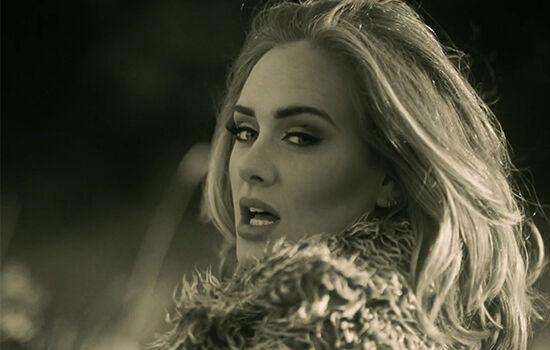 Lagu Adele Hello