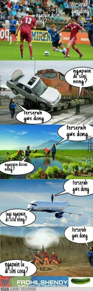 Meme Suka Suka Gue Dong Perusak Taman Bunga Amarillys 15