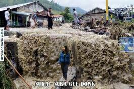 Meme Suka Suka Gue Dong Perusak Taman Bunga Amarillys 34