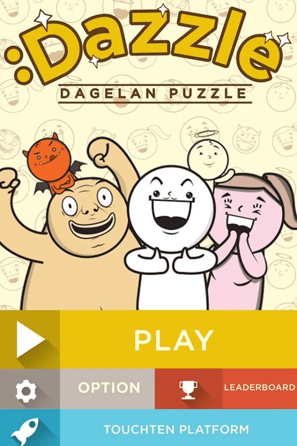 Dagelan Puzzle Game Lokal Popular