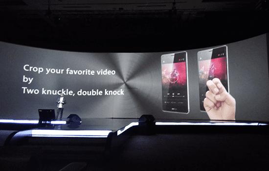 Huawei Mate S 7