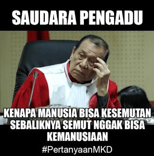 Meme Sidang Mkd 15