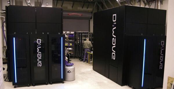 Komputer Google Quantum Lebih Cepat Seratus Juta Kali 1