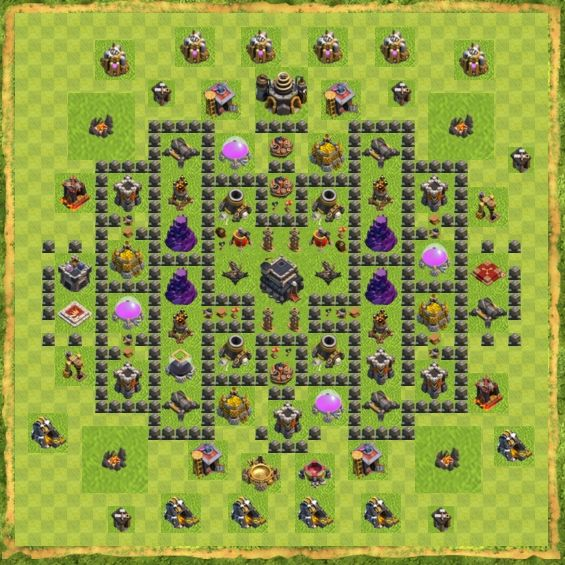base-defense-coc-th-9-10