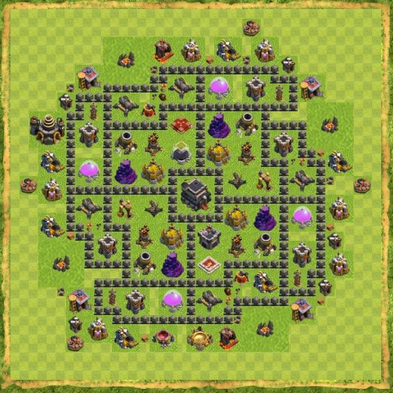 base-defense-coc-th-9-15