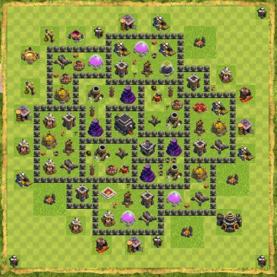 base-defense-coc-th-9-18