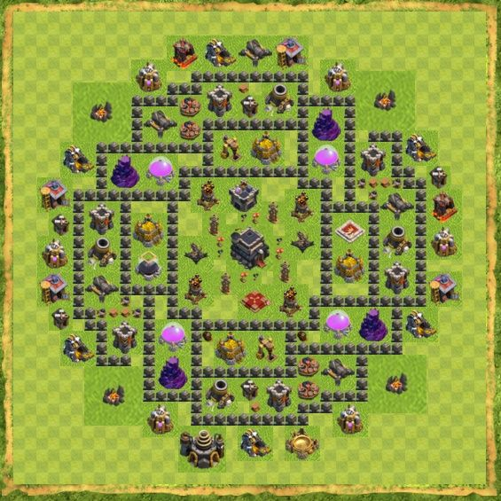 base-war-coc-th-9-30