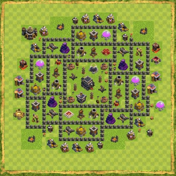 base-war-coc-th-9-5