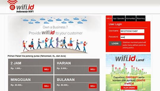 wifi id1