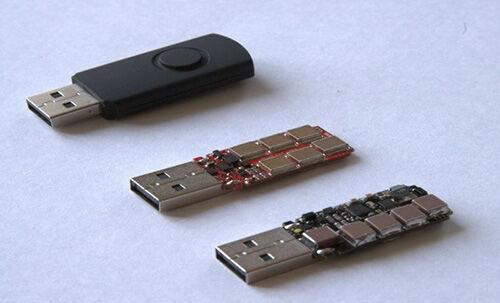 Jangan Format Flashdisk USB anda menjadi NTFS jika tidak mau seperti ini!