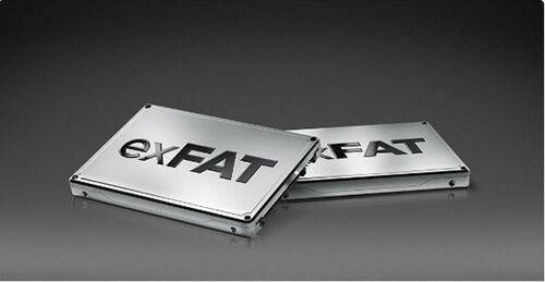 Perbedaan Fat32 Ntfs Exfat 3