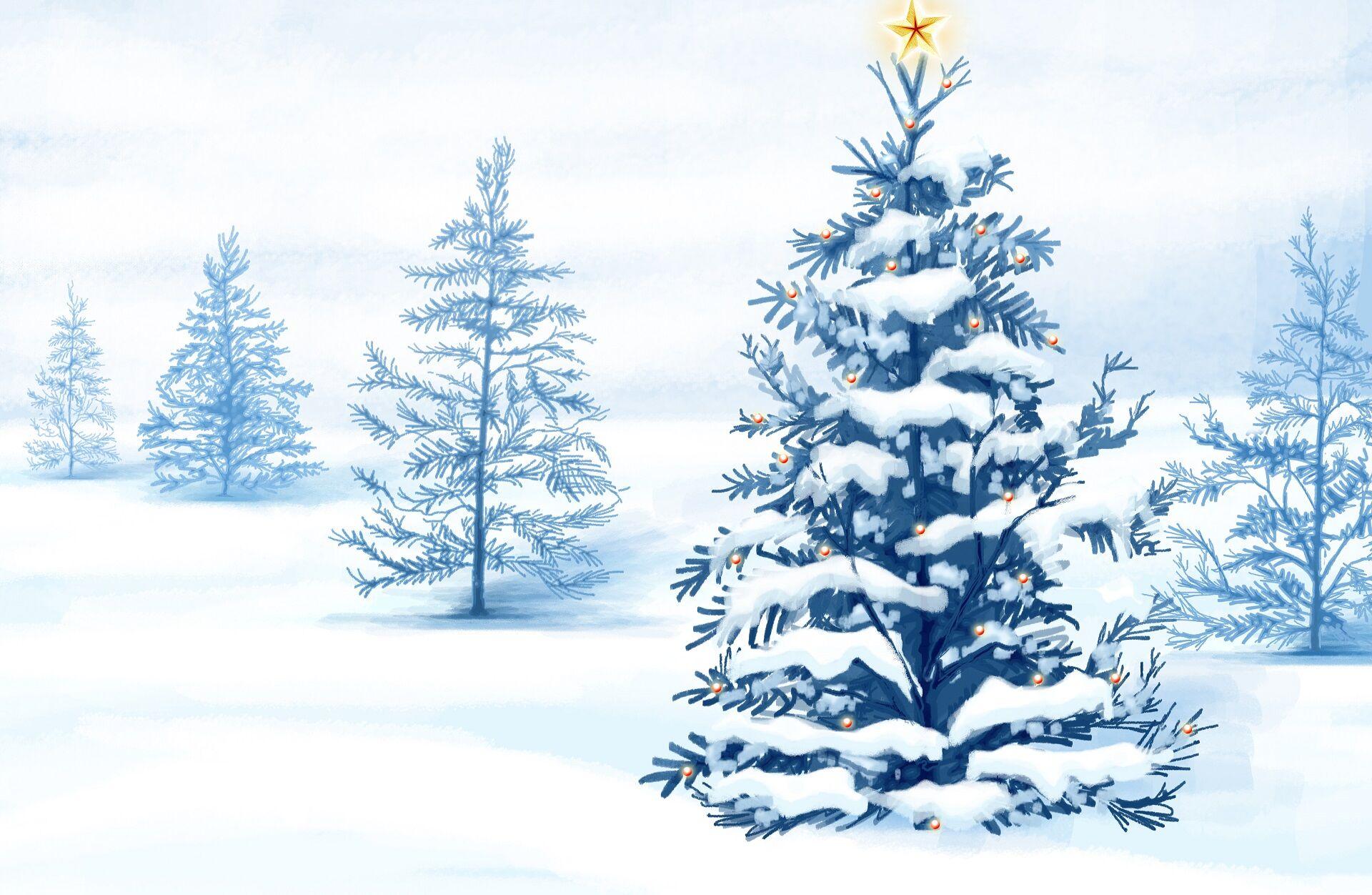 Unduh 950+ Background Animasi Natal Bergerak HD Paling Keren