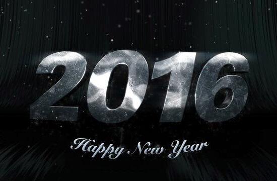 Kumpulan Kata Ucapan Selamat Tahun Baru 2016 2