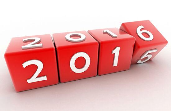 Kumpulan Kata Ucapan Selamat Tahun Baru 2016