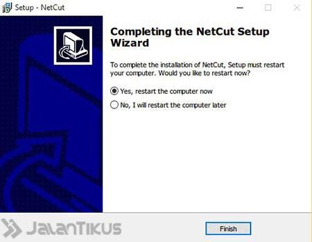 Cara Menggunakan Netcut 3