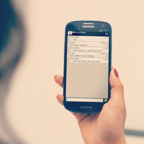 Aplikasi Android Bikin Baterai Boros 2
