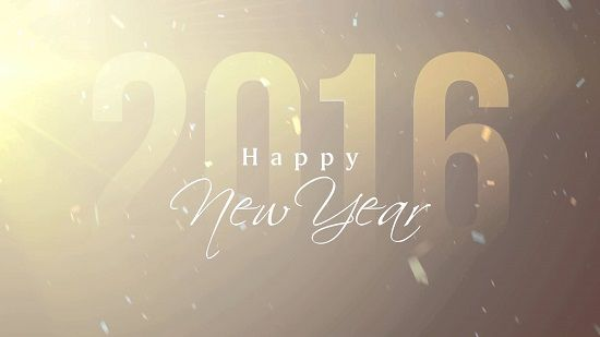 wallpaper new year