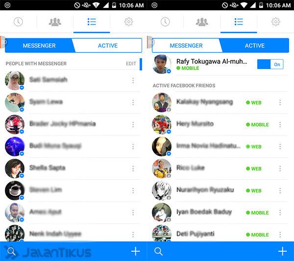 Alasan Harus Pake Facebook Messenger