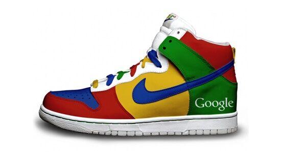 sneaker google