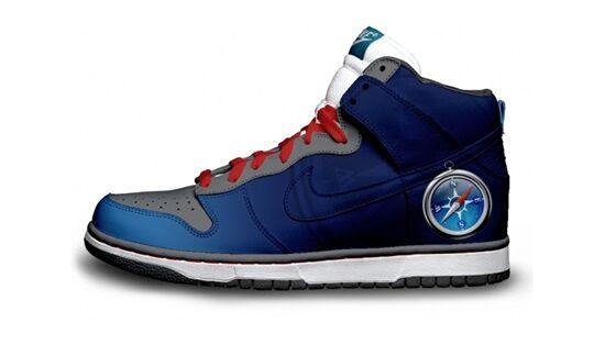 safari sneaker