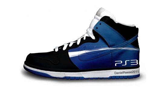 ps3 sneaker