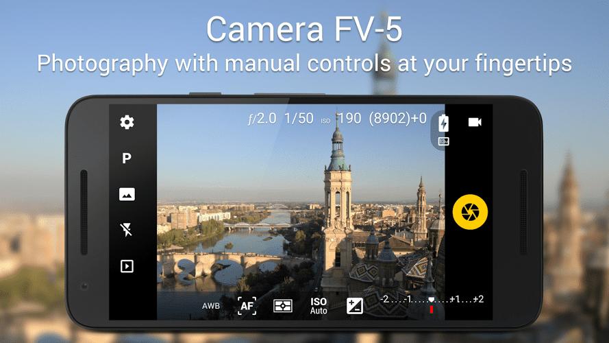 camerFV5 apk free