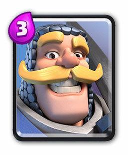 Kartu Pasukan Clash Royale 1
