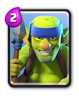 Kartu Pasukan Clash Royale 12