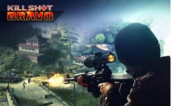 Game Fps Android 4
