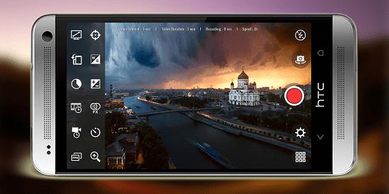 Aplikasi Android Video Time Lapse 4