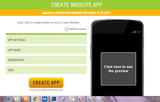 Cara Membuat Aplikasi Android Tanpa Coding - JalanTikus.com