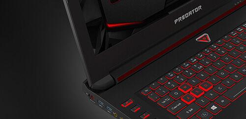 Acer Predator 17 1