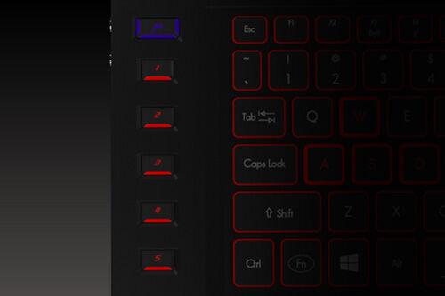 Acer Predator 17 3