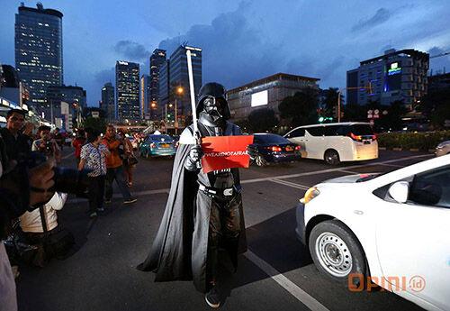 Darth Vader Indonesia 15
