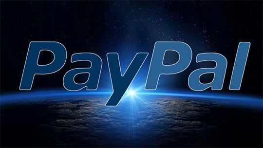 PAYPAL-WORLD