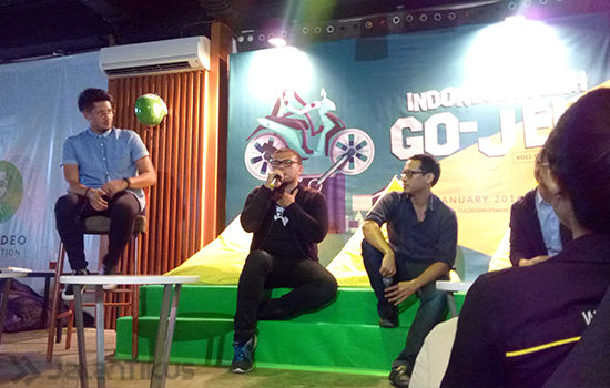 Go Video Competition 2