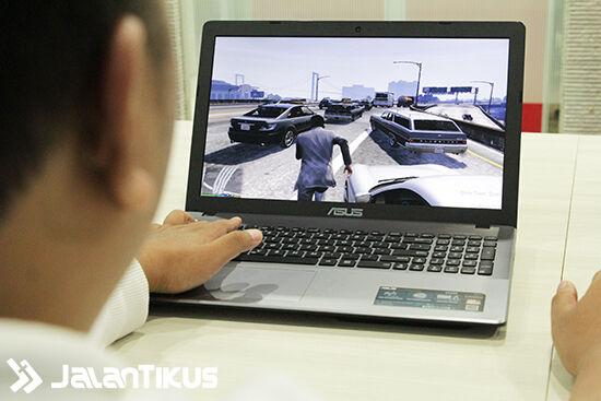 Asus X550z 3