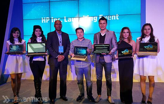 6 Laptop Terbaru Hp Keep Reinventing