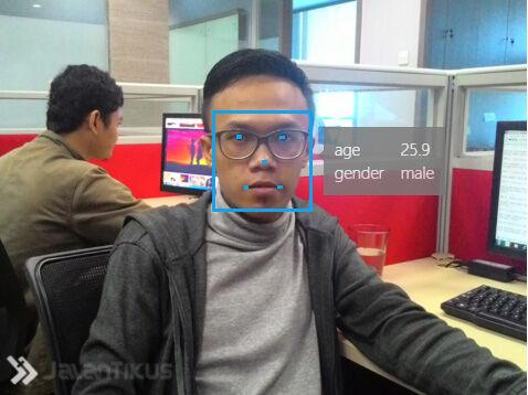 Microsoft Project Oxford 3b