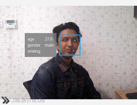 Microsoft Project Oxford 3c