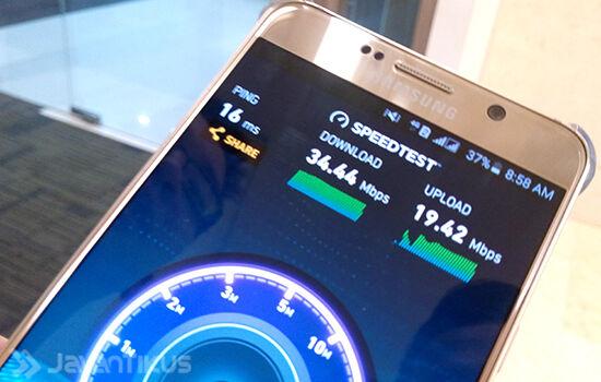 Alasan Pake Smartphone 4g