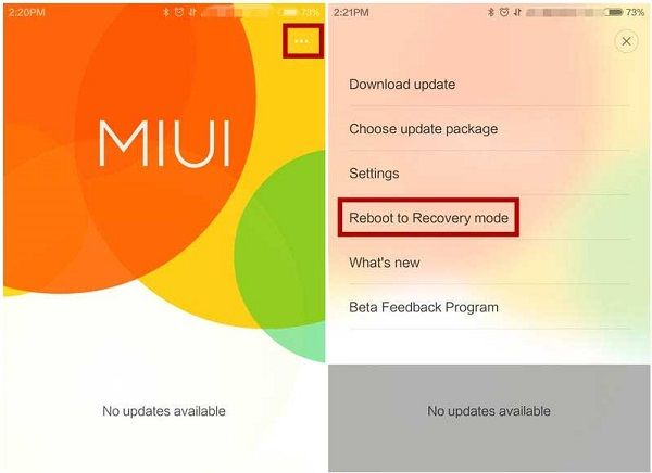 otomatis kamu berhasil root Xiaomi Redmi Note 3. Untuk memastikan root ...