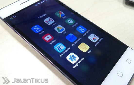 Cara Agar Semakin Jago Android 12